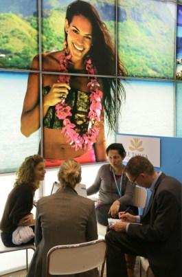Consultoría estratégica para destinos turísticos