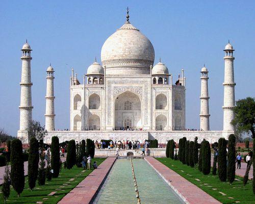 La-India