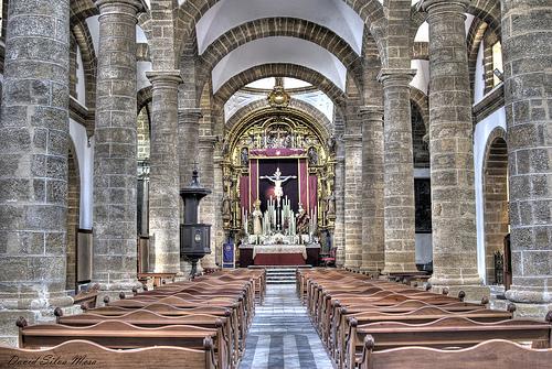 Catedral Santa Cruz