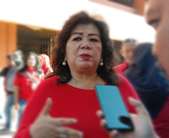Anggota DPRD Kota Bogor, Fraksi PDI Perjuangan Atty Somaddikarya