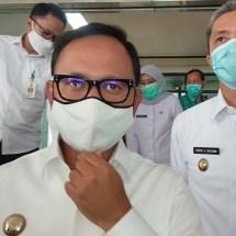 Kota Bogor Akan Fungsikan Satu RS Khusus Covid-19
