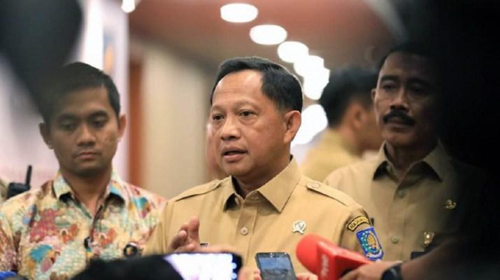 Mendagri Tito: RAPBD 2021 Harus Utamakan Pemulihan Ekonomi