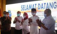 BPN Kota Bogor Deklarasikan Kelurahan Lengkap dan Launcing Botrans