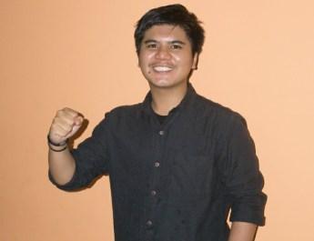 Banu: Repdem Kota Bogor Siap Ikuti Arahan Bung Wanto, Lawan Fitnah Partai Demokrat!