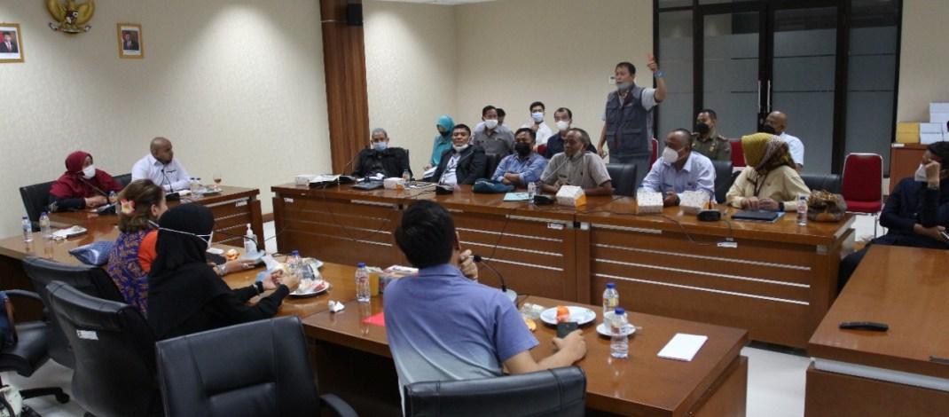 Oknum Alumni Jadi Biang Keladi Kekerasan Pelajar, Komisi IV Minta KCD dan Pemkot Putus Mata Rantai