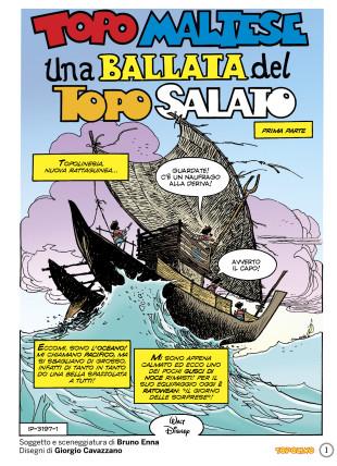 Topo maltese 01