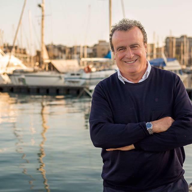 """L'intervista. """"Siciliano per cultura"""": Fabio Granata si racconta """"nel  racconto"""" della sua terra – Barbadillo"""