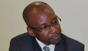 Minister of Family Stephen Lashley