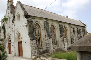 St. Joseph Anglican Church