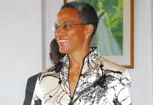 Mara Thompson (File photo)