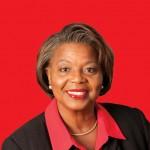 MP Cynthia Forde