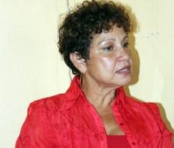 BSTU head Mary Redman