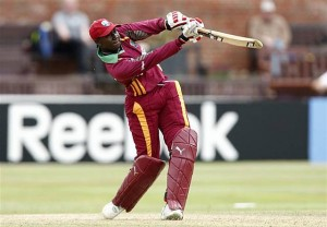 Stafanie Taylor blasted West Indies Women to victory.