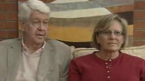 Philip and Ann Prior.