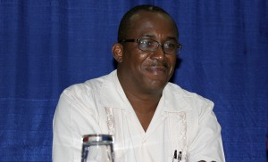 Dr. Carlos Chase