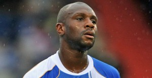 Emmerson Boyce – dejected and demoted.