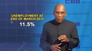 centralbankunemploymentupworrel