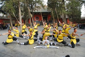 The Henan Cultural Performing Arts Group will present a Shaolin Kung Fu and Acrobatics on Saturday, August 10 from 6 to 8 p.m. at the Wildey Gymnasium.