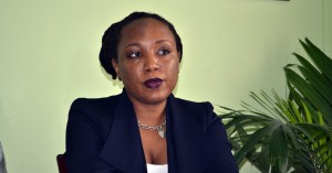 Chief Executive Officer of COSCAP, Erica Smith
