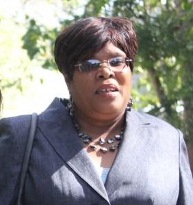 Deputy Chief Education Officer Karen Best