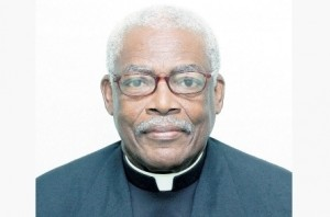 Father Charles Brown.