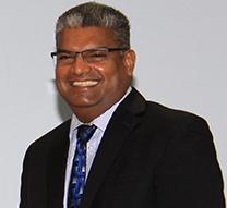 Attorney General Anand Ramlogan.