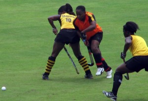 The one-week Barbados Hockey Festival gets going from this Sunday.