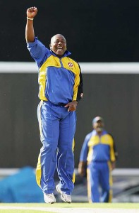 Desmond Haynes says he would relish playing Twenty20 cricket.