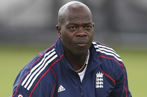 West Indies head coach Ottis Gibson