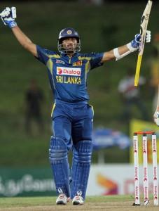 Sri Lanka South Africa Cricket T20
