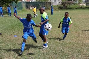 sportsyoungstersatpracticebrewstertrustcamp