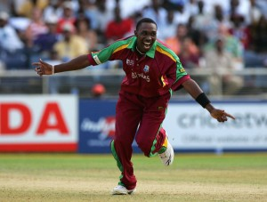 Dwayne Bravo to push cricket in Papua New Guinea.