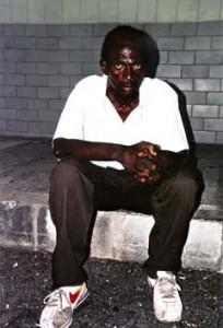 Former West Indies allrounder Richard Austin.