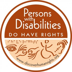 Disability Rights pic