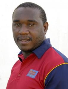 The forgotten man of Barbados cricket, Martin Nurse, top-scored for Deighton Griffith in a losing cause.