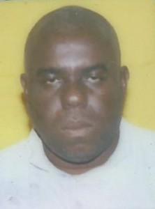 Missing man Archibald Jones