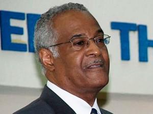 Sir David Simmons
