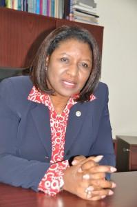 Sonia Gill