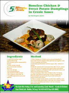 starchick-5min meals