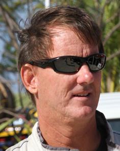 Paul Bourne