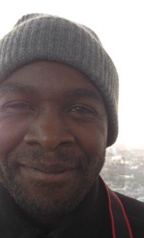 Missing man Jay Mukoro.