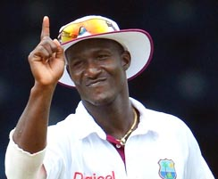 Darren Sammy will not be wearing the whites for West Indies again.