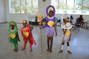 Girl Guides 3