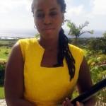 Managing Director of Trust Care Providers Kimberley Sandiford