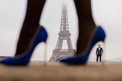 Paris Photographer inspirational images