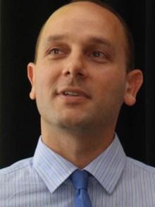 Ryan Haloute