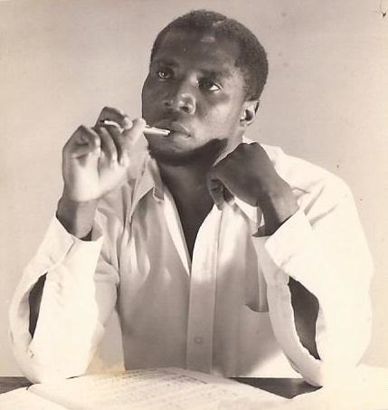 Achibald 'Bunny' Alleyne was know as 'The Greatest Composer Ever'.