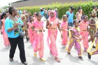 Guides Kadooment