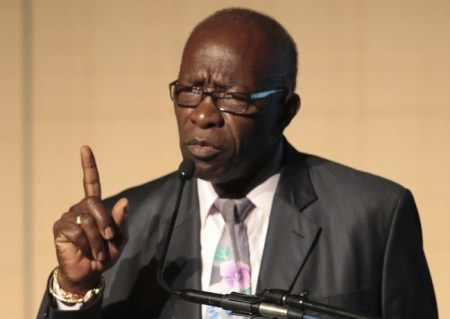 """Austin """"Jack"""" Warner says the law is a blatant attack on third parties."""