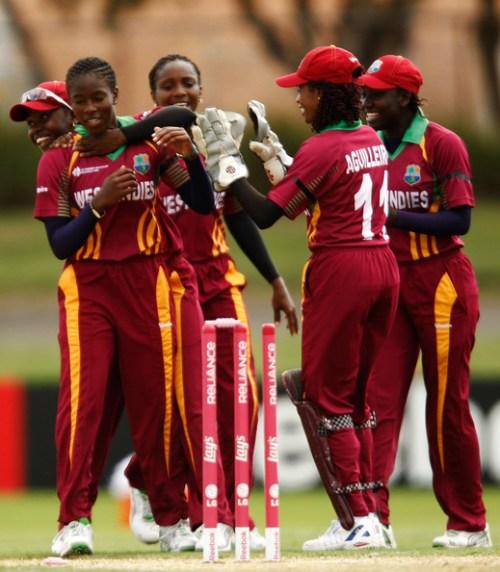 West Indies women to take on New Zealand tomorrow.
